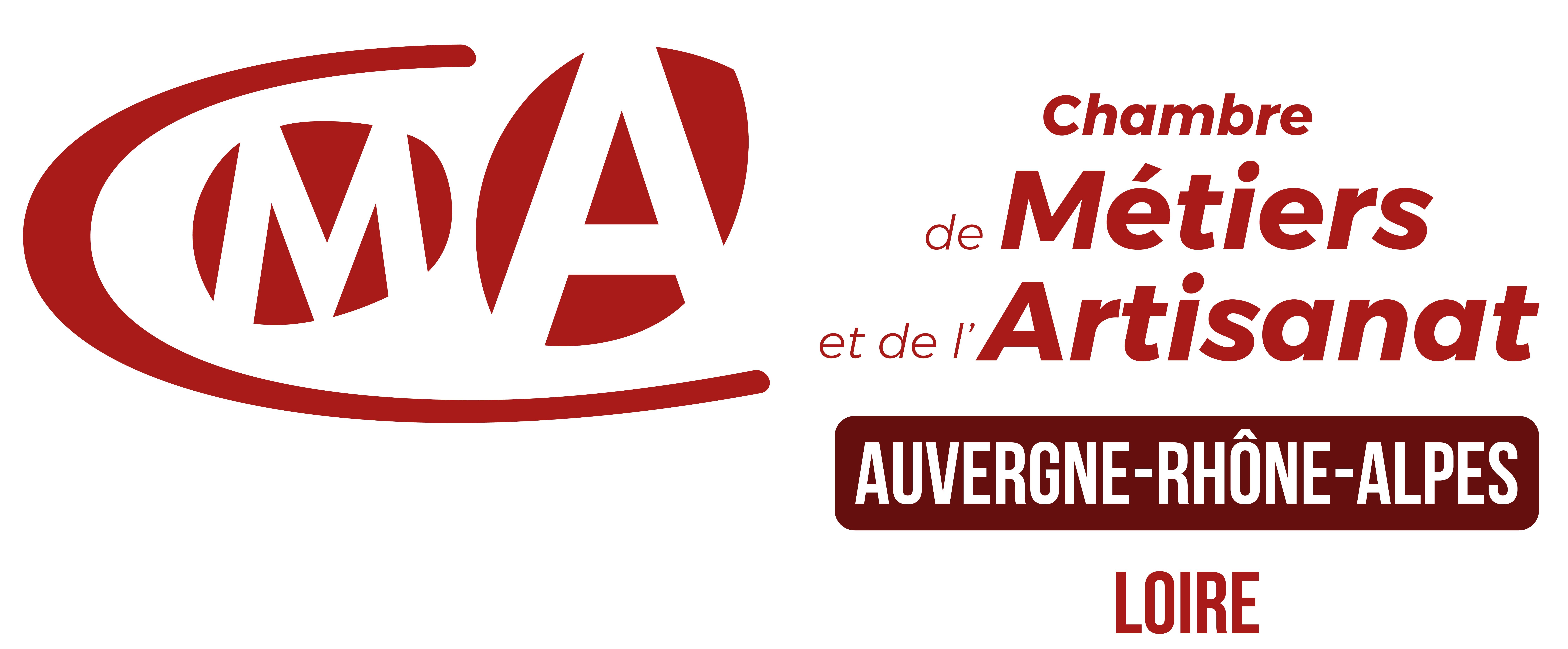 Logo CMA Loire